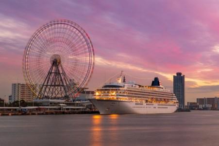 【2021年版】大阪港デートならここ!大阪港通おすすめの15スポット【レジャー・クルーズ・ショッピング・グルメ・夜景など】