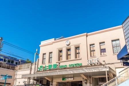 【2021年版】上野駅周辺デートならここ!上野通の筆者おすすめの15スポット【お出かけスポットからランチ・ディナーまで】