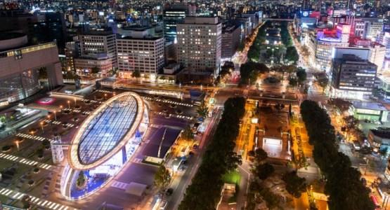 【2020年版】夜の愛知ドライブデートならここ!元名古屋民がおすすめしたい夜スポット15選