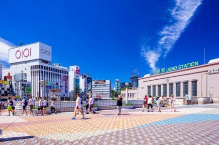 【2021年版】上野駅周辺のレストランならここ!上野駅をよく利用する筆者おすすめの飲食店【15選】