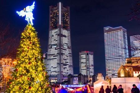 【2020年版】横浜クリスマスデートならここ!横浜通おすすめの30スポット