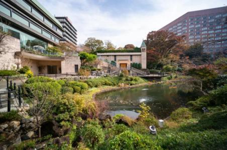 【予約可】椿山荘東京で誕生日におすすめのお店5選!ホテル勤務経験のある筆者が夜景・個室・サプライズあり・お祝いプランありなお店を徹底調査!