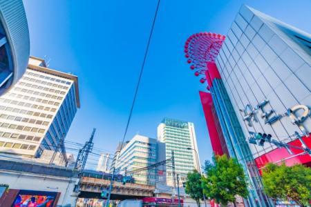 【2021年版】新大阪デートならここ!大阪に住んでいた筆者おすすめの15スポット【定番から穴場まで・ショッピング・記念館・グルメなど】