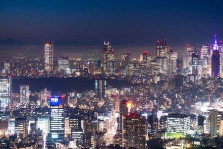 【2020年版】新宿の夜景がきれいなディナー15選!カップルのデートや記念日にもおすすめ【新宿好きの筆者徹底ガイド】