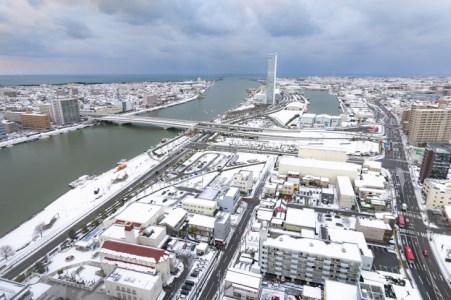 【2021年版】冬の新潟デートならここ!新潟通おすすめの15スポット【イルミネーション・屋内・アクティビティなど】