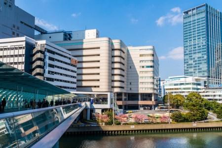 【2021年版】横浜駅東口でランチならここ!横浜通おすすめの15店【駅直結・カレー・名物・ボリューム◎・テラス席など】