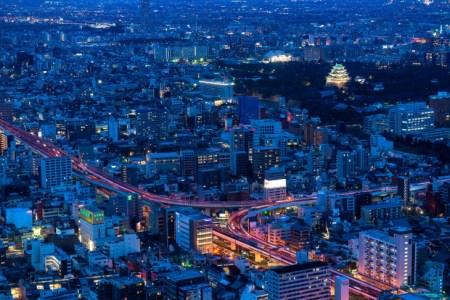 【2021年版】愛知県の夜景ドライブデートならここ!地元人おすすめの15スポット【ライトアップ・工場夜景・展望台・アクセス◎・パワースポットなど】