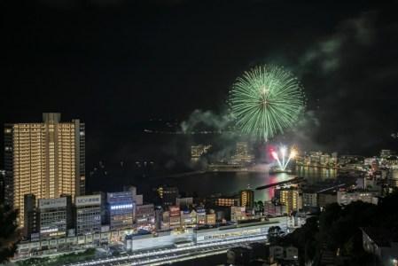 【2020年版】熱海駅周辺デートならここ!記念日は熱海で過ごす筆者おすすめの15スポット