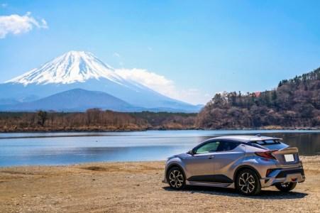 【2020年版】富士五湖ドライブデートならここ!山梨ファンおすすめの15スポット