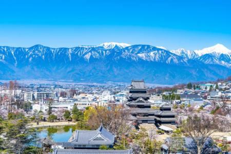 【2020年版】松本デートならここ!長野マニアおすすめの15スポット