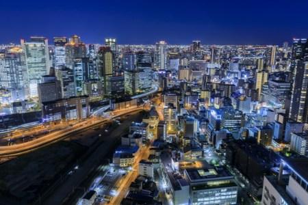 【2020年版】梅田の夜景の見えるレストラン15選!カップルのデートや記念日にもおすすめ【梅田通が徹底ガイド】
