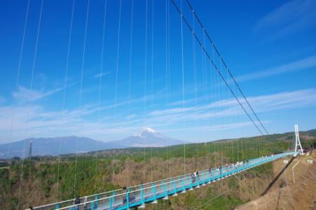 【2021年版】冬の静岡県ドライブデートならここ!東海地方在住の筆者がおすすめする15スポット【富士山・絶景・イルミネーション・パワースポットなど】