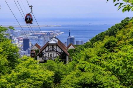 【2020年版】神戸でドライブデートならここ!神戸デート大好き筆者おすすめの30スポット
