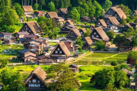 【2021年版】岐阜県内のドライブデートならココへ!旅行ライターが厳選する30選【エリア別!SNS映え・絶景・世界遺産・アウトドアなど】