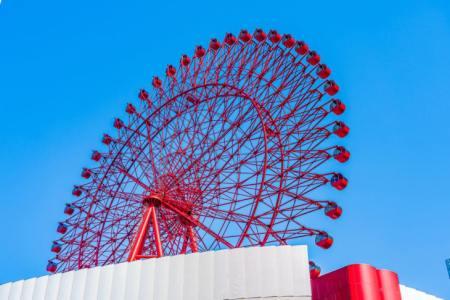 【2021年版】梅田デートならここ!大阪在住筆者おすすめの15スポット【ショッピング・グルメ・夜景エリアなど】