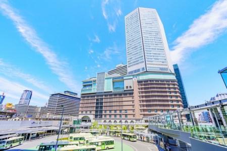 【2020年版】梅田のホテルランチならここ!梅田好きがおすすめしたいホテルランチ15選