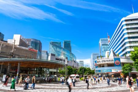 【2021年版】有楽町でカフェならここ!元都内在住筆者のおすすめの15選【読書・お酒も楽しめる・コーヒーが美味しいお店など】