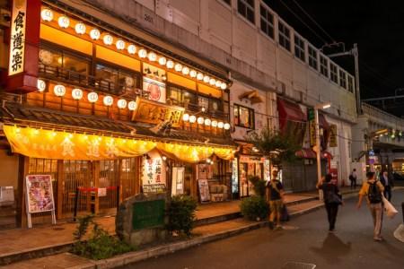 【2021年版】上野で和食ならここ!元シェフおすすめの15選【海鮮料理・絶品鶏料理・お酒の種類が豊富なお店など】