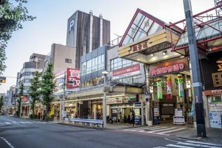 【2021年版】大須エリアデートならここ!名古屋出身者のおすすめ30スポット