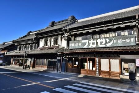 【2021年版】川越で安めランチならここ!埼玉県民の筆者おすすめの14店【お手軽・B級・食べ放題・コスパ◎など】