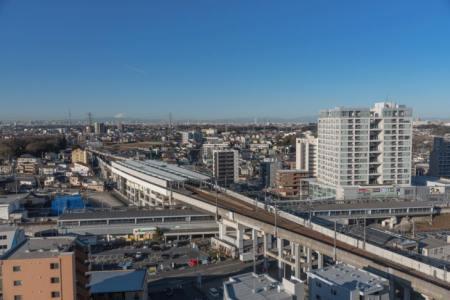【2021年版】松戸駅周辺デートならここ!常磐線沿線に住む筆者おすすめの15スポット【定番・ショッピング・アウトドア・穴場など】