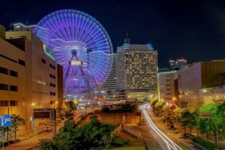 【2021年版】夜の神奈川ドライブデートならここ!神奈川在住・ドライブ大好きな筆者のおすすめの30スポット