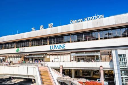 【2021年版】大宮駅周辺デートならここ!関東在住の筆者おすすめの15スポット