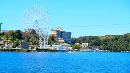 【2021年版】浜松ドライブデートならここ!愛知県民厳選の30スポット