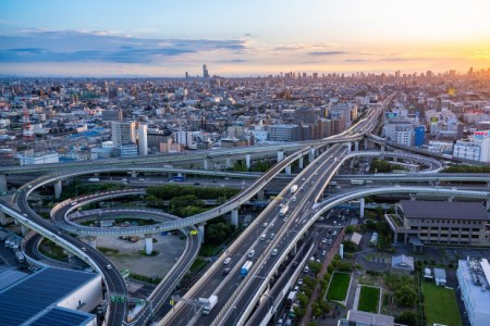 【2020年版】関西のんびりドライブデートならここ!関西在住の筆者おすすめの30スポット