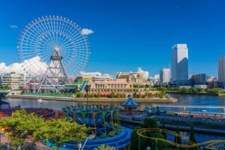 【2021年版】横浜で誕生日デートならここ!横浜通おすすめの30スポット【おしゃれカフェ・雨の日・レジャー・景観◎スポット・ディナー・ホテルなど】