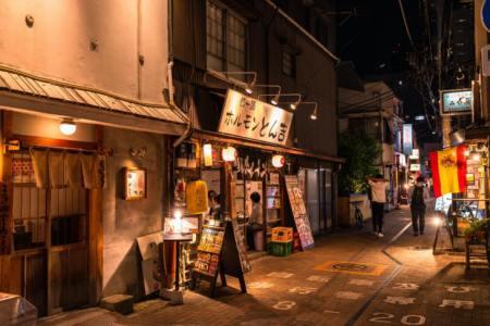 【2021年版】田町駅周辺デートならここ!関東在住の筆者おすすめの15スポット【史跡・パワースポット・商店街・公園・グルメなど】