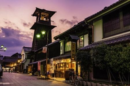 【2021年版】川越デートならここ!関東在住の筆者おすすめの15スポット