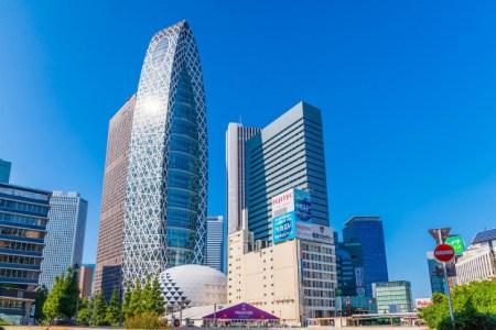【2020年版】新宿で子連れランチならここ!新宿好きの筆者おすすめのお店14選
