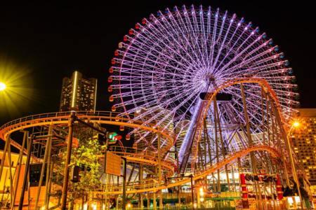 【2021年版】夜の神奈川デートならここ!地元民おすすめの30スポット【夜景・イルミネーション・グルメ・ロマンチックなど】