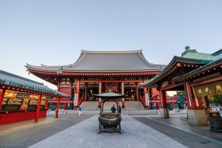 【2020年版】浅草駅周辺デートならここ!東京通の筆者が選ぶ15のスポット