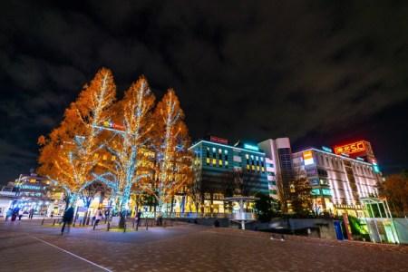 【2021年版】センター南デートならここ!横浜市民おすすめの15スポット【ショッピング・映画・公園・アクティビティなど】