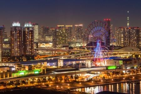 【2020年版】都内ドライブデートならここ!東京ドライブ通の筆者おすすめの30スポット