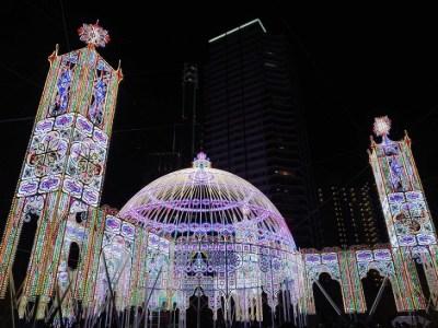 【2020年版】関西のクリスマスデートならここ!お出かけライター厳選のデートスポット【30選】
