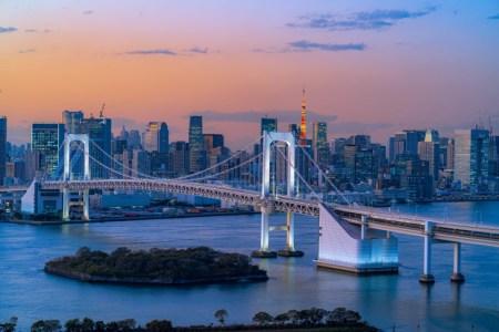 【2021年版】東京近郊ドライブデートならここ!東京ドライブが大好きな筆者おすすめの30スポット
