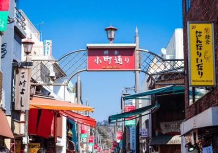 【2021年版】鎌倉で浴衣デートならここ!鎌倉通がおすすめしたいスポット15選