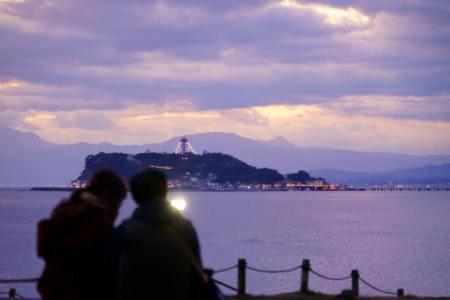 【2021年版】冬の江ノ島デートならここ!地元民おすすめの15スポット【定番名所・絶景・自然・グルメなど】