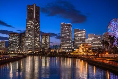 【2021年版】横浜で夜景ドライブデートならここ!横浜大好きな筆者おすすめの15スポット【定番・大パノラマ・ライトアップ・遊歩道など】
