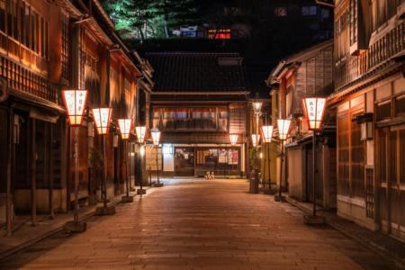 【2021年版】金沢デートならここ!金沢通おすすめの30スポット【定番・ミュージアム・お洒落カフェ・絶品グルメなど】