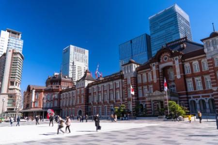 【2021年版】東京駅周辺で和菓子ならここ!スイーツ好きおすすめの14選【駅ナカ・話題の人気店・東京限定など・お土産にも◎】