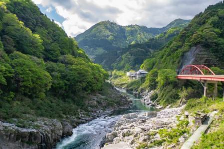 【2021年版】三好デートならここ!徳島在住経験のある筆者おすすめの15スポット【定番・温泉・アクティビティ・グルメ・お洒落カフェまで】