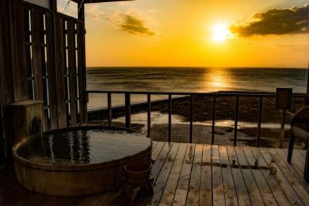 【2021年版】露天風呂付客室のある土肥温泉旅館おすすめ15選【伊豆の温泉リピーターが徹底紹介】絶景・部屋食あり・近隣のお宿など