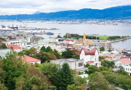 【2021年版】函館から日帰りドライブデートならここ!函館生まれの筆者おすすめの15スポット【絶景スポット・歴史巡り・温泉・グルメなど】