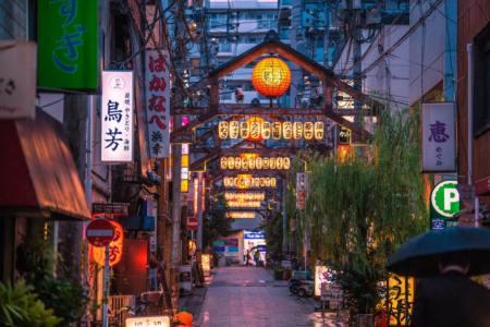 【2021年版】伊勢佐木町デートならここ!地元民おすすめの15スポット【定番から穴場まで・散策・ショッピング・ロマンチックなど】