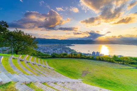【2021年版】岡谷デートならここ!長野在住者おすすめの15スポット【公園・ドローン体験・グルメ・温泉など】