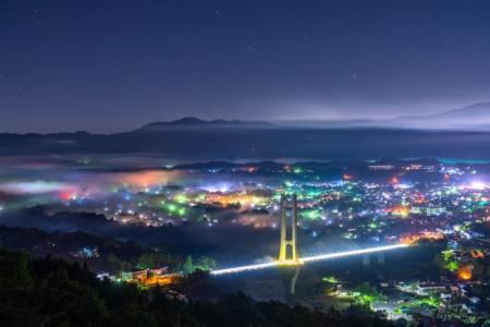 【2021年版】埼玉県の夜景ドライブデートならここ!元関東在住の筆者おすすめの15スポット【定番夜景スポットから穴場まで】